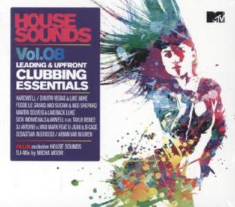 House Sounds Vol.8