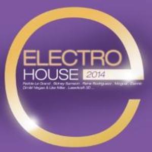 Electro House 2014
