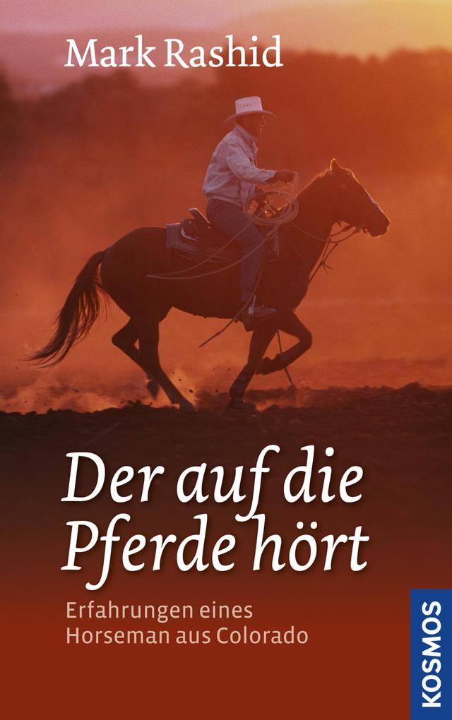 Der auf die Pferde hört als eBook Download von ...