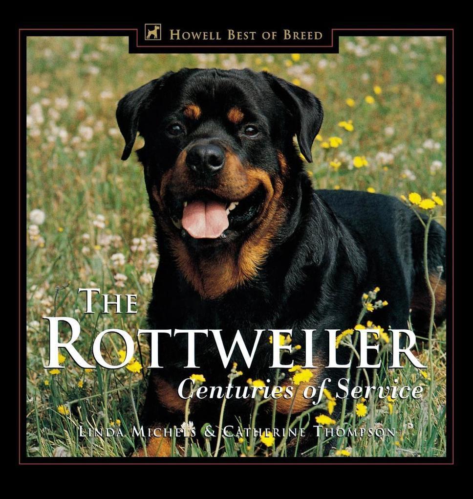 The Rottweiler als eBook Download von Linda Mic...