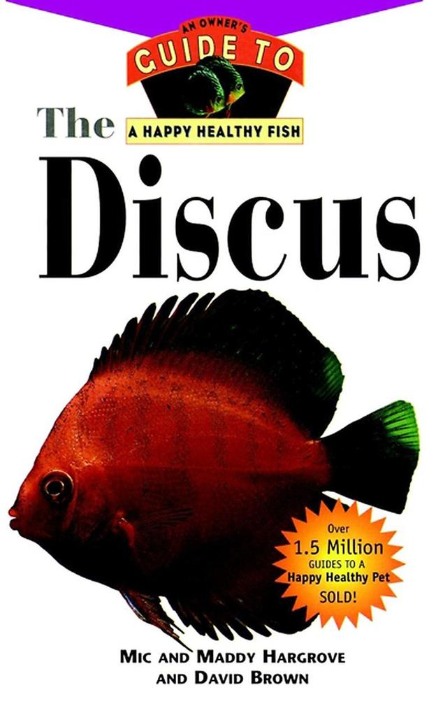 The Discus als eBook Download von Mic Hargrove,...