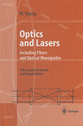Optics and Lasers