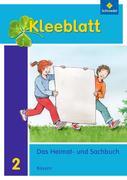Kleeblatt. Kleeblatt. Das Heimat- und Sachbuch 2. Schülerband. Bayern