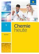 Chemie heute 9. Schülerband. Sachsen