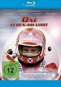 One - Leben am Limit, 1 Blu-ray