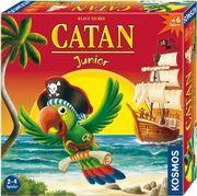 Die Siedler von Catan - Junior