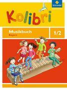 Kolibri 1 / 2. Schülerband. Bayern