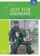 Zeit für Geschichte Oberstufe 2. Schülerband. Niedersachsen