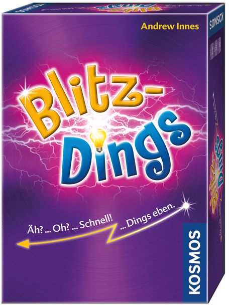 Image of Blitzdings