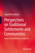 Perspectives on Traditional Settlements and Communities