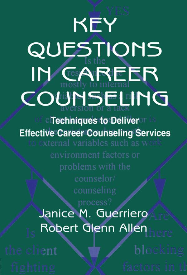 Key Questions in Career Counseling als eBook Do...