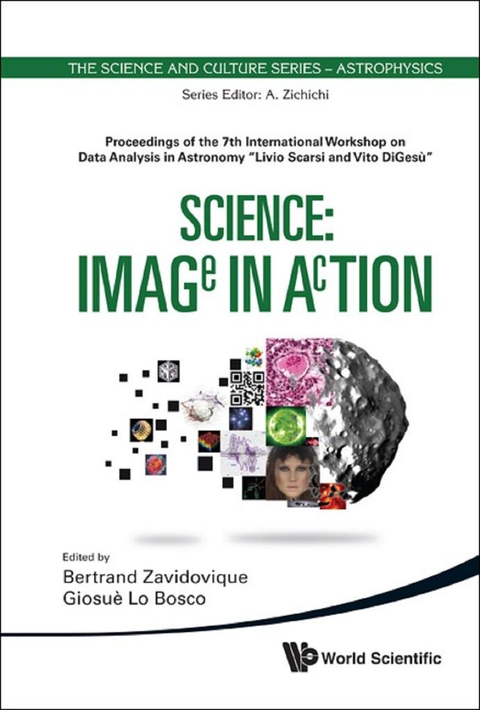 Science: Image in Action als eBook Download von