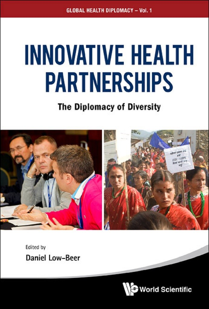 Innovative Health Partnerships als eBook Downlo...