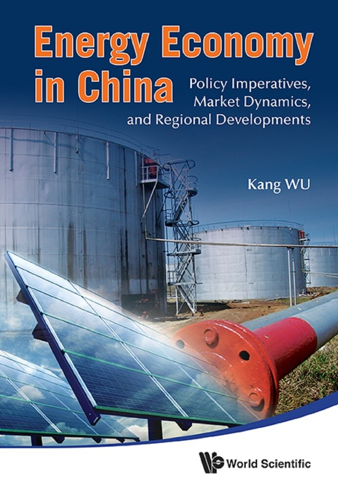 Energy Economy in China als eBook Download von ...