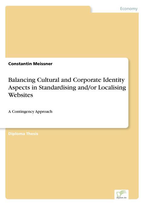 Balancing Cultural and Corporate Identity Aspec...