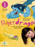 Superdrago 01. Kursbuch