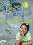 Superdrago - Guía didáctica, recursos y audiciones, 2 CD-ROMs. Vol.3