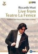 Live from Teatro La Fenice