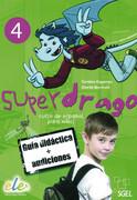 Superdrago - Guía didáctica, recursos y audiciones. Vol.4, 2 CD-ROM