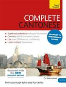 Complete Cantonese Book/CD Pack: Teach Yourself
