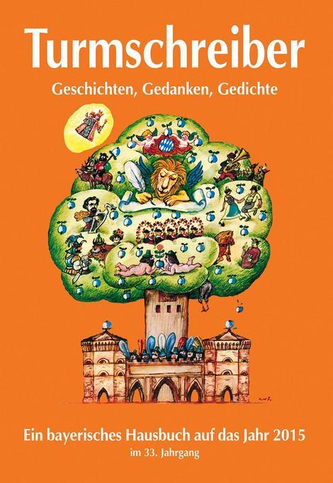 Turmschreiber 2015 als Kalender
