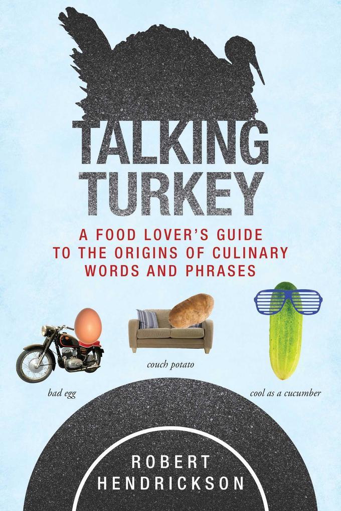 Talking Turkey als eBook Download von Robert He...