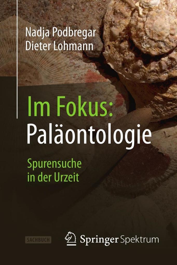 Im Fokus: Paläontologie als eBook Download von ...