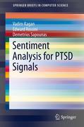 Sentiment Analysis for PTSD Signals
