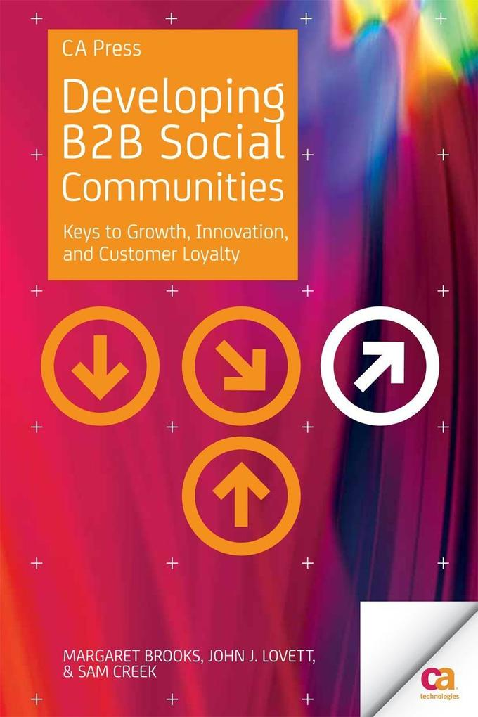 Developing B2B Social Communities als eBook Dow...
