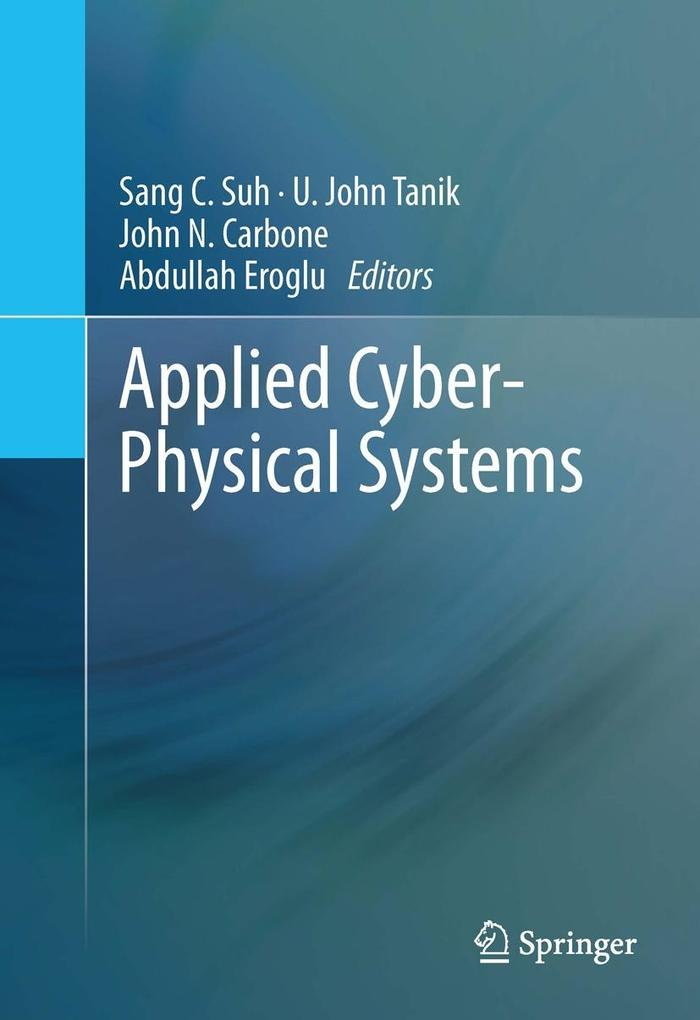 Applied Cyber-Physical Systems als eBook pdf