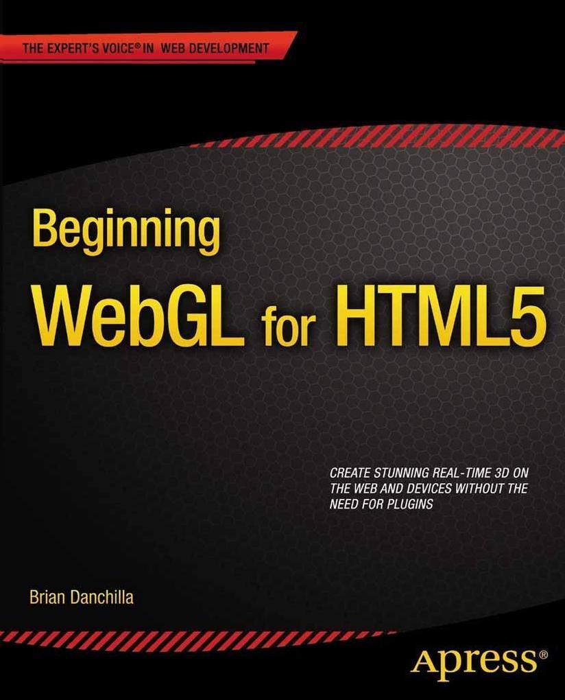 Beginning WebGL for HTML5 als eBook Download vo...