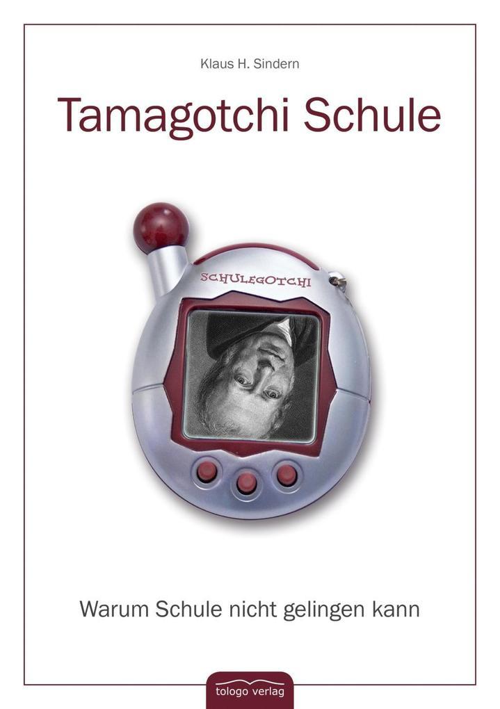 Tamagotchi Schule als eBook