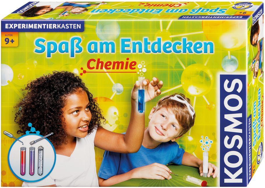 KOSMOS - Chemie - Spaß am Entdecken