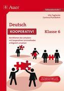 Deutsch kooperativ Klasse 6