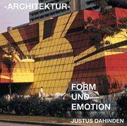 Architektur - Form und Emotion