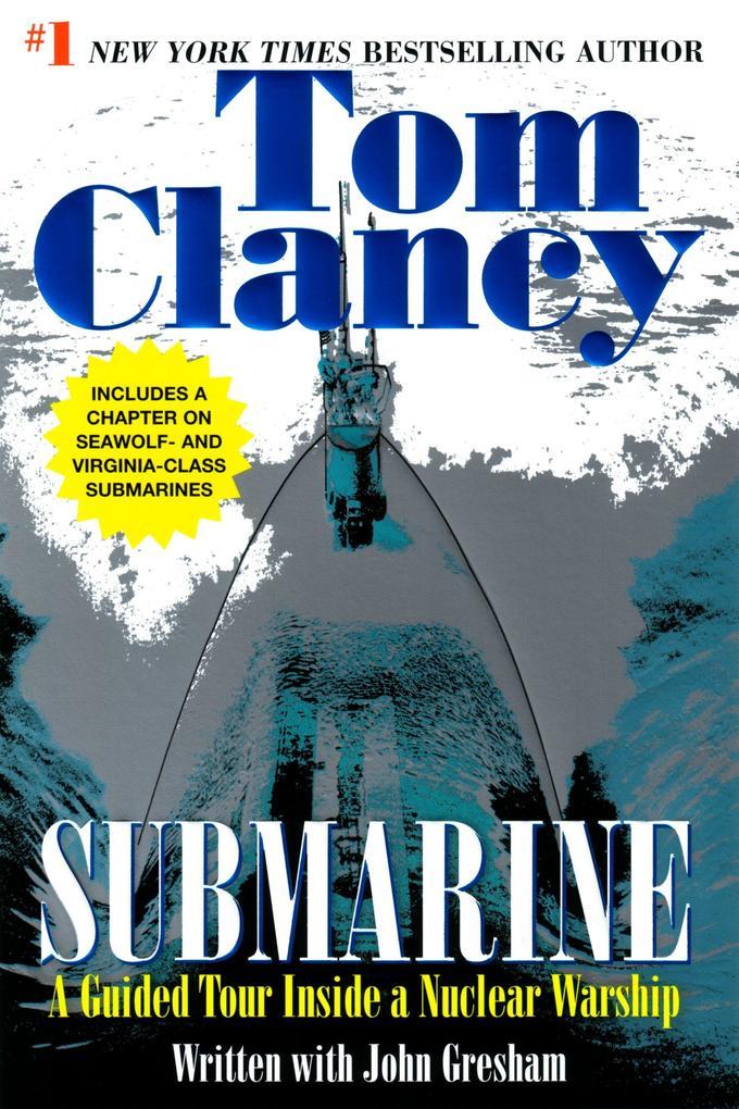 Submarine als Taschenbuch