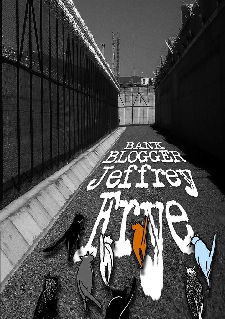 Bank Blogger als Taschenbuch von Jeffrey Frye