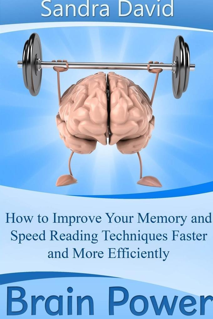 Brain Power als Taschenbuch