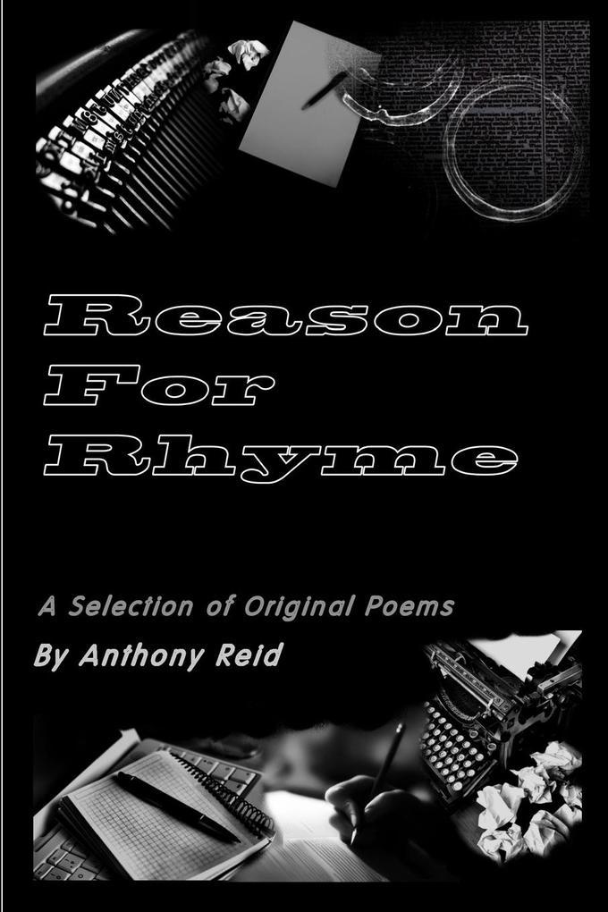 Reason For Rhyme als Taschenbuch