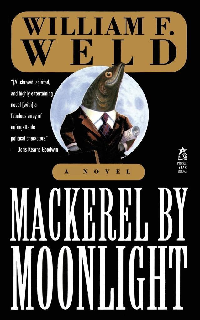 Mackerel by Moonlight als Taschenbuch