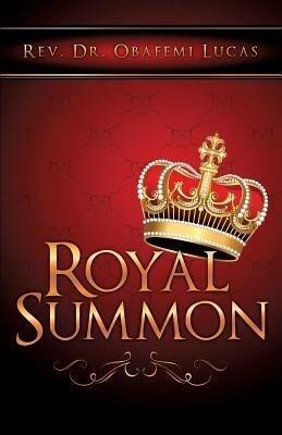Royal Summon als Taschenbuch