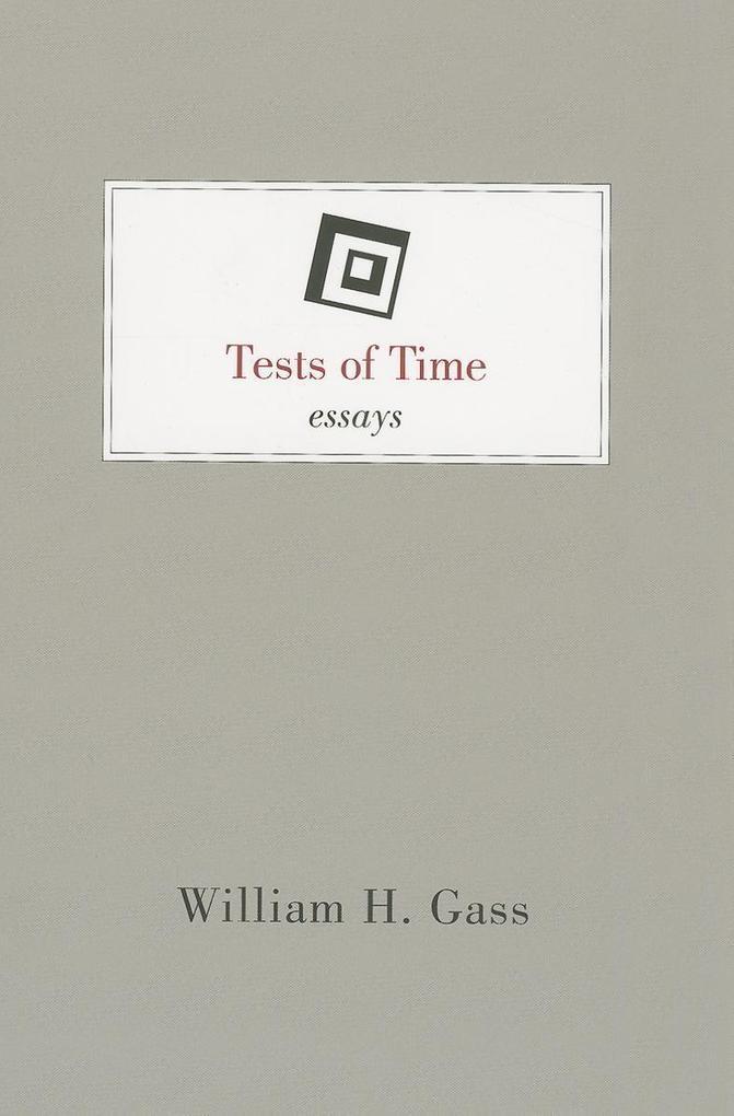 Tests of Time als Taschenbuch