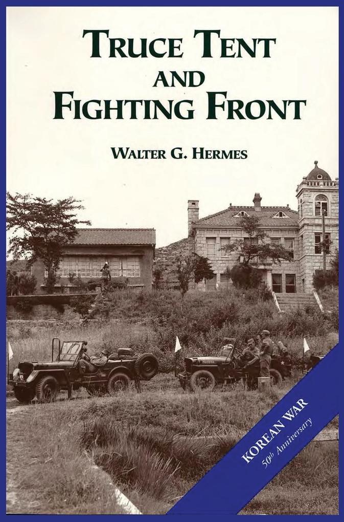 The U.S. Army and the Korean War als Buch (gebunden)