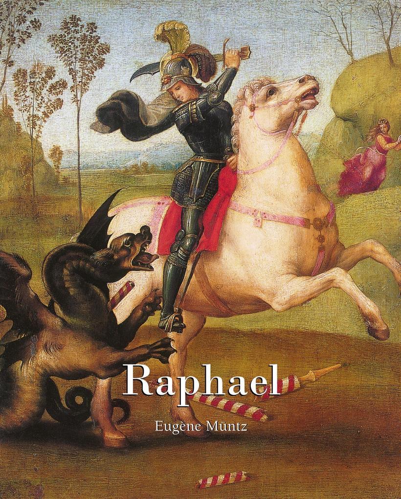 Raphael als Buch (gebunden)