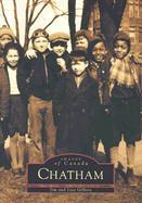 Chatham als Taschenbuch