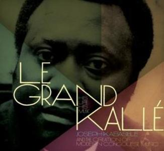Le Grand Kalle-His Life,His Music