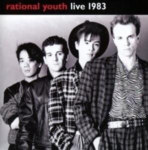 Live 1983 als CD
