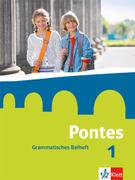 Pontes 1. Grammatisches Beiheft