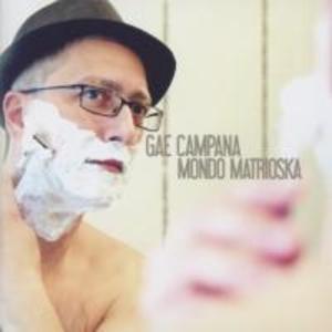 Mondo Matrioska als CD