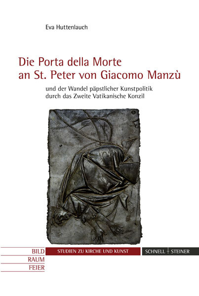 Die Porta della Morte an St. Peter von Giacomo ...